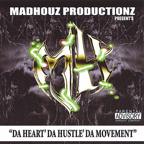 Da Heart Da Hustle Da Movement /  Various