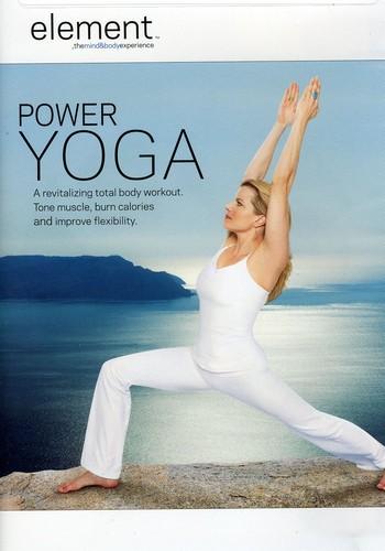 Element: Power Yoga