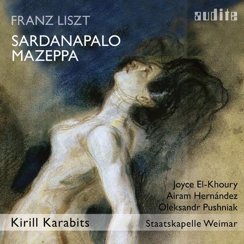 Sardanapalo /  Mazeppa