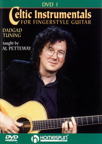 Celtic Instrumentals for Fingerstyle Guitar Level 1 and 2