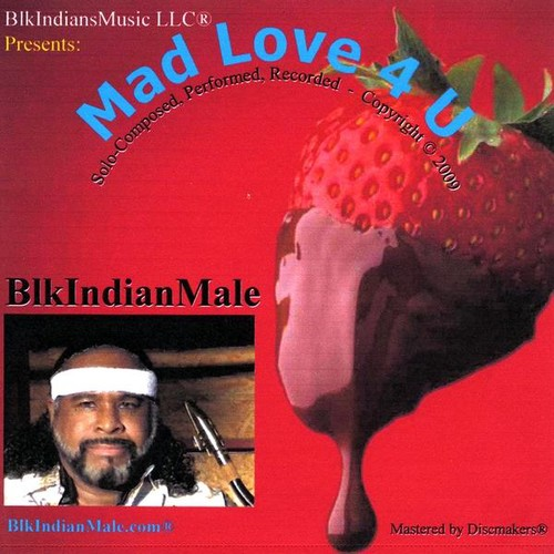 Mad Love 4 U
