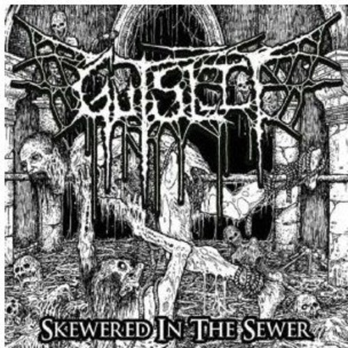 Skewered in the Sewer [Import]