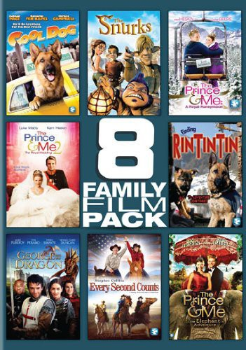 8 Film Family: Family Pack