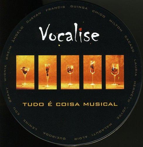 Tudo & Coisa Musical [Import]