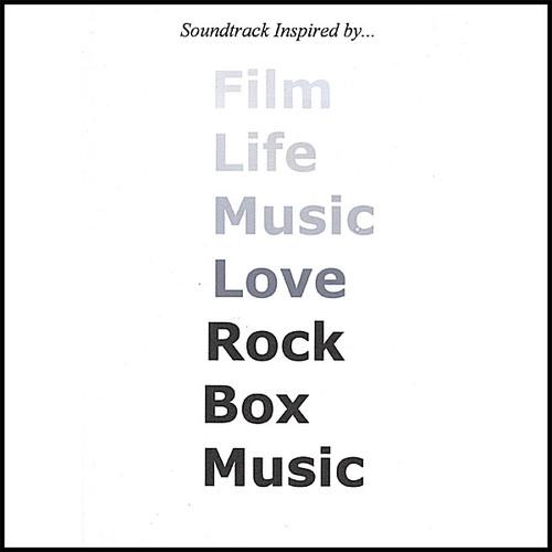 Rock Box Music (Original Soundtrack)