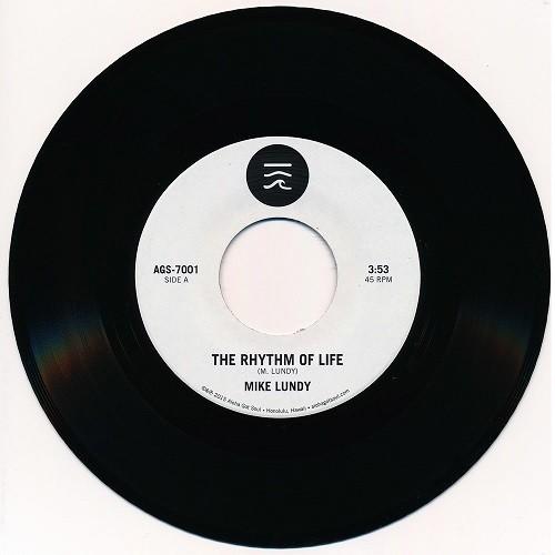 The Rhythm Of Life /  Tropic Lightning