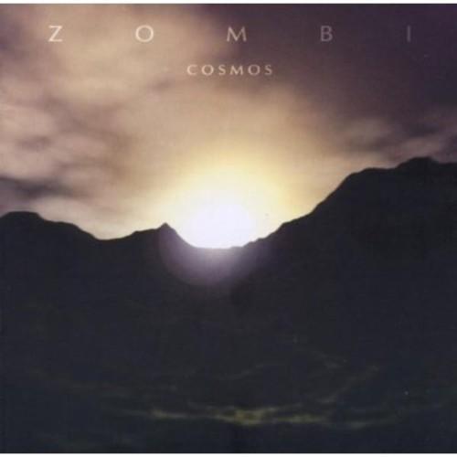 Zombi - Cosmos