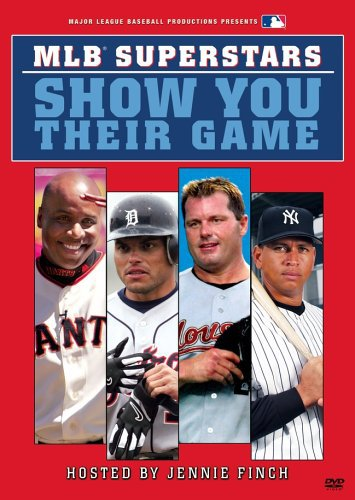 MLB Superstars Show You Their Game