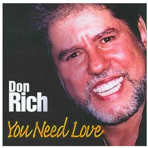 Don Rich - You Need Love