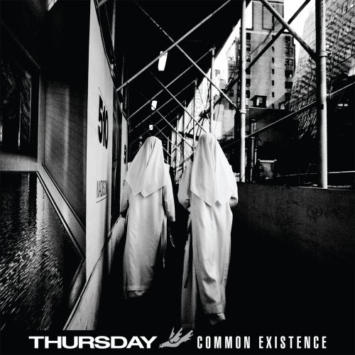 Thursday - Common Existence [Download Included]