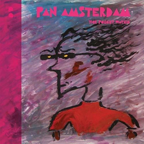 Pan Amsterdam - The Pocket Watch [LP]