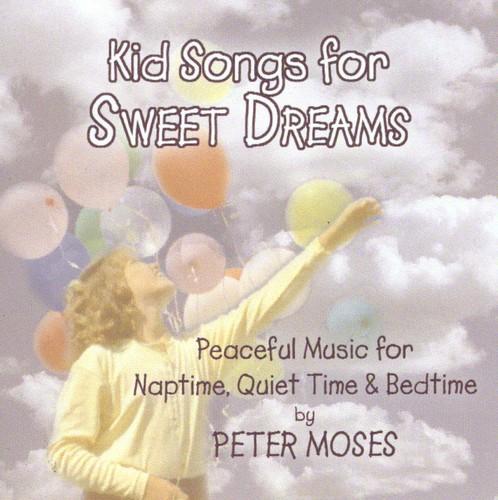Kid Songs For Sweet Dreams