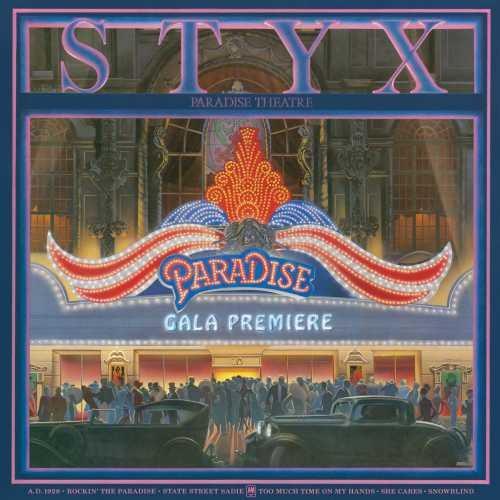 Paradise Theater