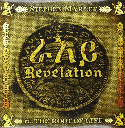 Stephen Marley - Revelation Pt. 1 Root Of Life