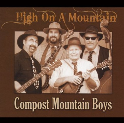 High on a Mountain