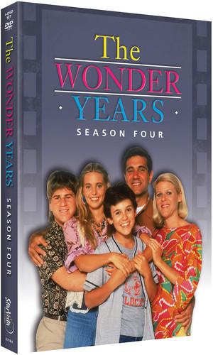 The Wonder Years: Season Four
