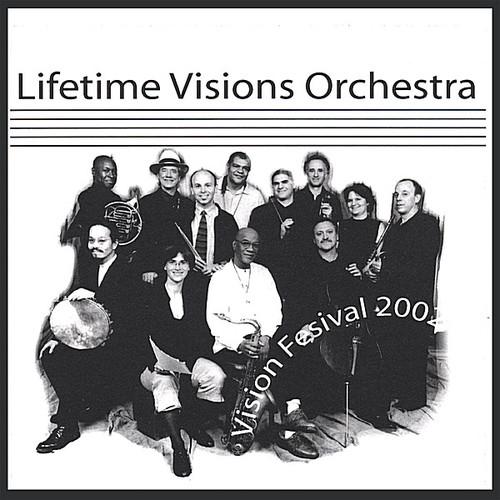 Vision Festival 2002
