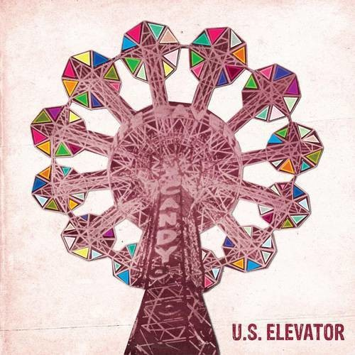 U. S. Elevator - U.S. Elevator [Indy Only] [Limited Edition]