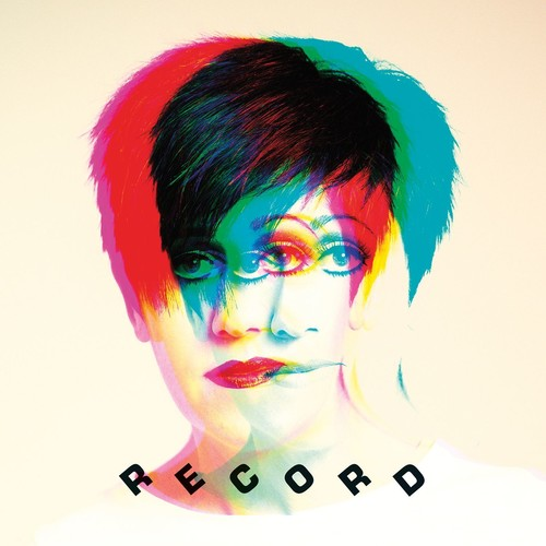 Tracey Thorn - Record [Indie Exclusive Limited Edition Peak Vinyl]