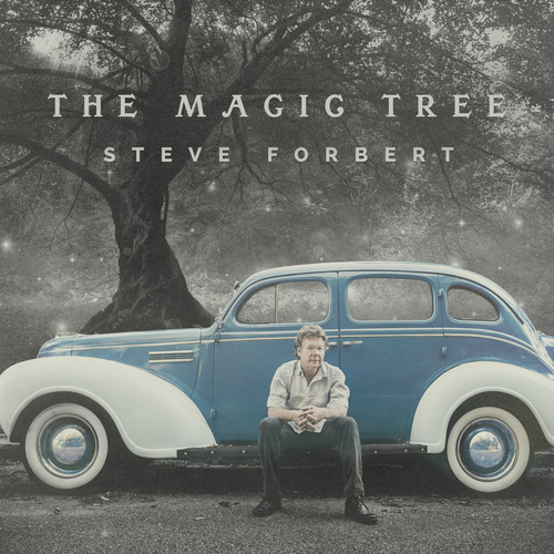 Steve Forbert - The Magic Tree [LP]