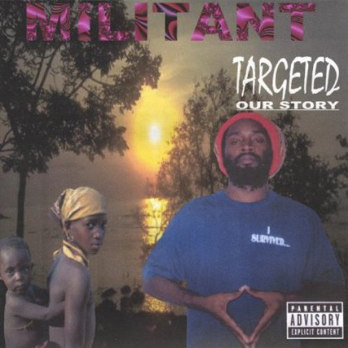 Targeted-Our Story
