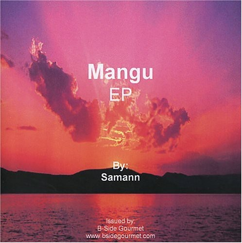 Mangu EP