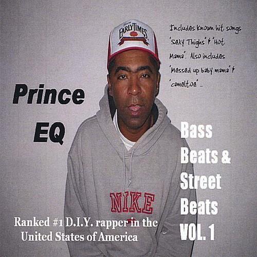 Bass Beats & Street Beats 1