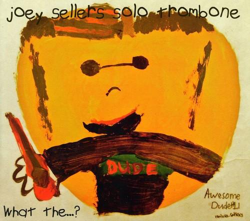 Joey Sellers Solo Trombone
