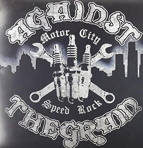 Motor City Speed Rock