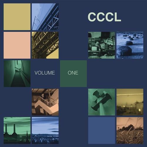 Chris Carter - Chemistry Lessons Volume 1 [LP]