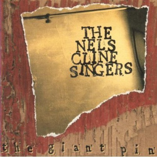 The Giant Pin