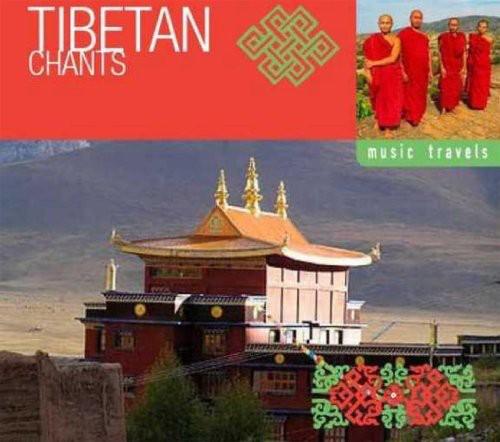 Music Travels: Tibetan Chants /  Various [Import]