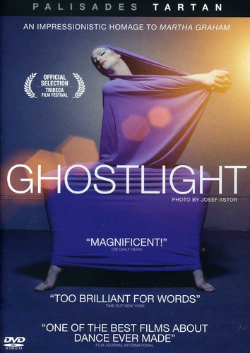 - Ghostlight