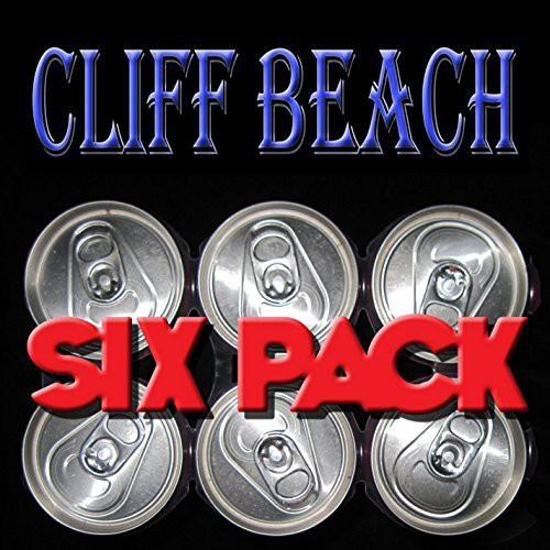 Cliff Beach - Six Pack