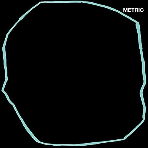 Metric - Art Of Doubt [Import LP]