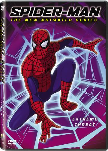Spider-Man - New Animated Series: Exteme Threat