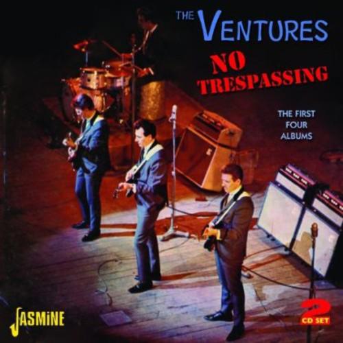 No Trespassing [Import]