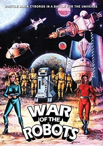 War of the Robots