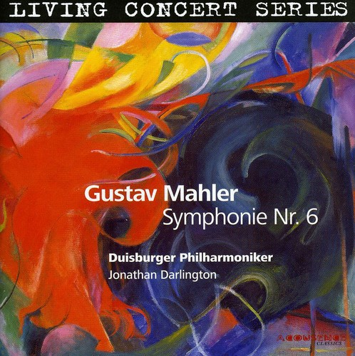 Living Concert Series Symphony No. 6