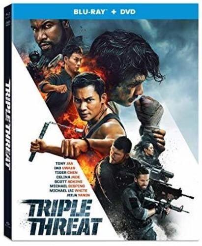 - Triple Threat