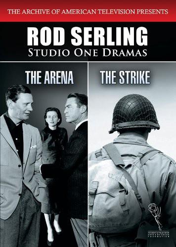 Rod Serling Studio One Dramas