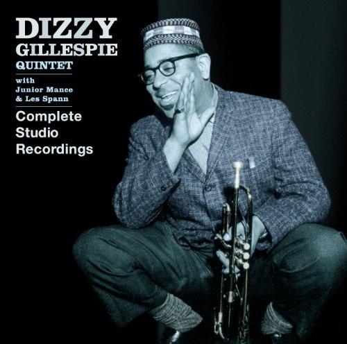 Complete Studio Recordings [Import]