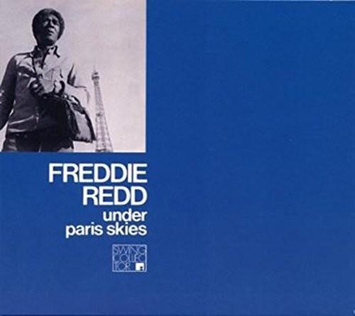 Under Paris Skies-Digipak Edition [Import]