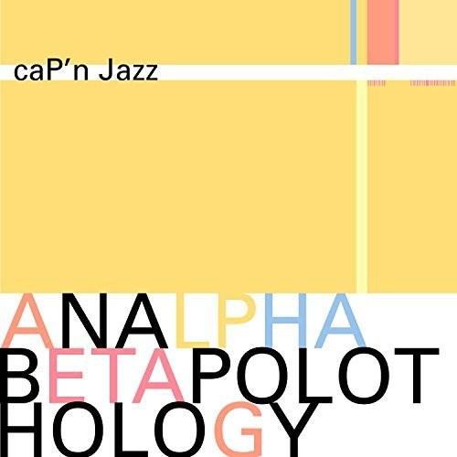 Analphabetapolothology
