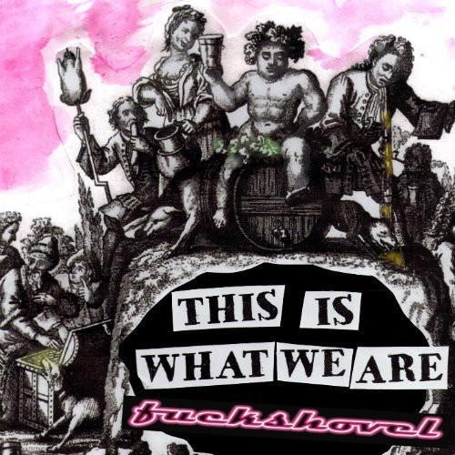This Is What We Are [Import]