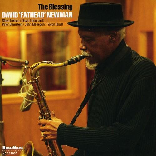 David Newman Fathead-The Blessing