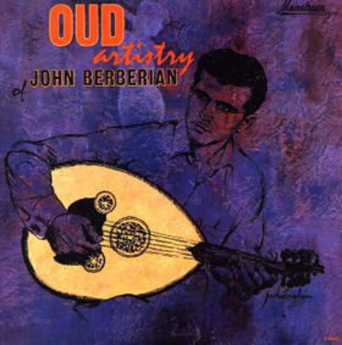 Oud Aristry [Colored Vinyl]