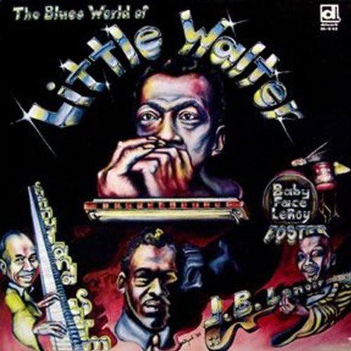 Blues World of