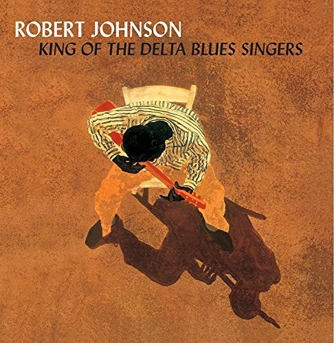 Robert Johnson - King of the Delta Blues Vol 1 & 2