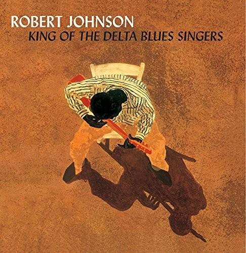 Robert Johnson - King of the Delta Blues Vol 1 & 2